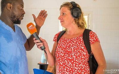 Deze landbouwschool in Senegal is ook een Bijbelschool