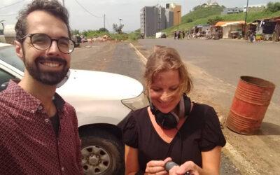 """Annemarie in Senegal: """"Je mág hier christen zijn, maar de gevolgen zijn enorm"""""""