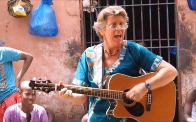 CAMA zendeling Carina Saarloos (56) plotseling overleden