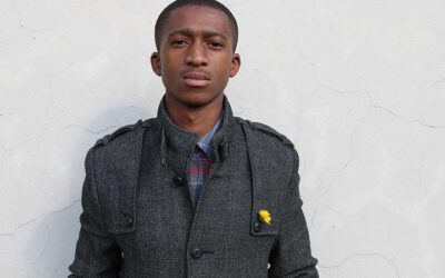 Amadou zou vluchten, maar wil nu evangelist worden #getuigenis