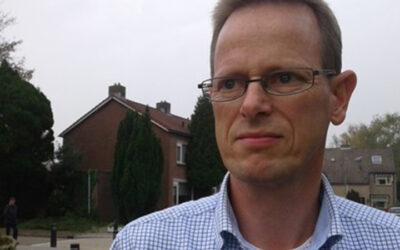 Haije Bergstra nieuwe coördinator opleiding Missionair Werk