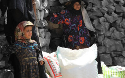 Jemen: 'Grootste kerkgroei in decennia ten tijde van humanitaire catastrofe'