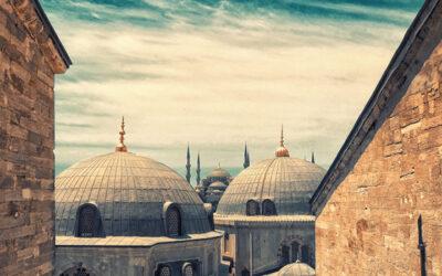 Waarom we meer moeten bidden voor Turkije