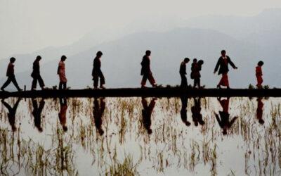 Nieuwe gelovigen in gesloten land (Azië)