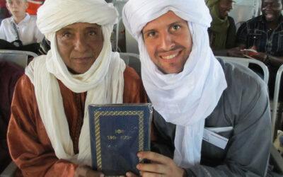 Geef het door: Het verhaal van Ahmed