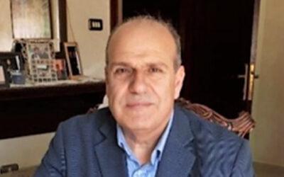 Nieuwe coördinator AWF Europa en Midden-Oosten