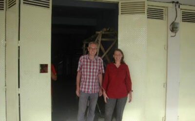 Lessen in Business as Mission in Indonesië