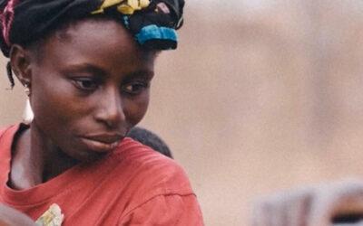CAMA zendelingen tot zegen in Afrika