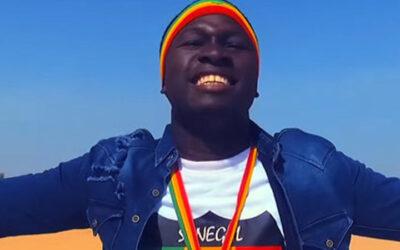 VIDEO – Help christelijke artiesten in Senegal
