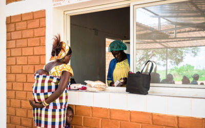 CAMA Zending richt Noodfonds Corona Senegal op