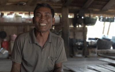 Deze getuigenis uit Cambodja is indrukwekkend