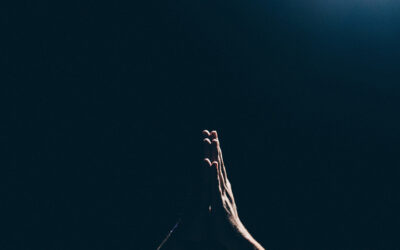 Corona-update: gebed is nog steeds (hard!) nodig