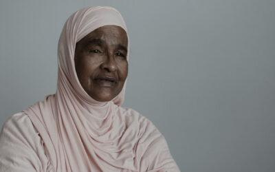 Hartverscheurend getuigenis Somalische Amina