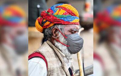Help de coronacrisis in India te bestrijden