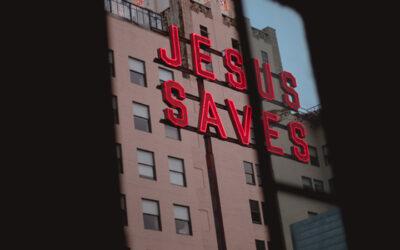Wat als ze niet van Jezus hebben gehoord?