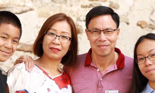 Liêm en Hà Ngô Công