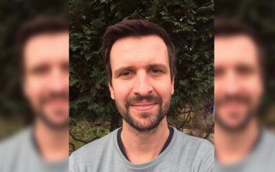 5 vragen aan nieuwe (?) CAMA collega Matthijs Westerkamp