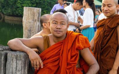 Onzekerheid bij CAMA zendelingen door staatsgreep Myanmar