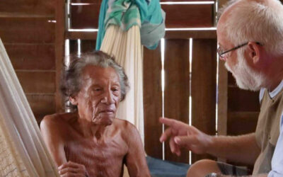 De Surinaamse toverdokter die Jezus leert kennen