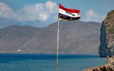 'Mosterdzaad Zending' opgericht door Syrische vluchtelingen