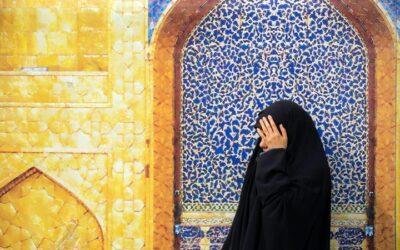 Turkse Amy komt door gebed tot geloof tijdens quarantaine