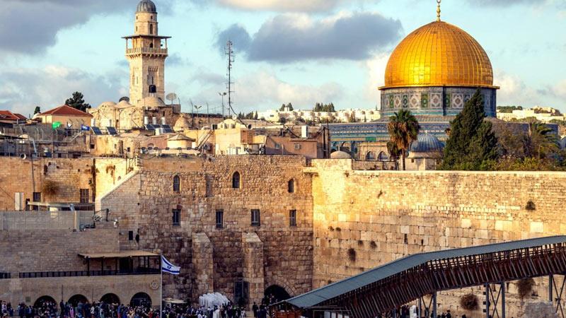 Vacature kerkplanter Israël