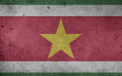 Technische vrijwilliger (in Suriname) gezocht