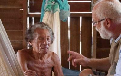 Afgelegen stammen in Suriname besmet met Corona