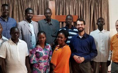 Christenen veilig na ernstig busongeluk Senegal