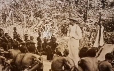 Zendelingen in Congo bereid om te sterven: daarom kunnen wij nu stoppen