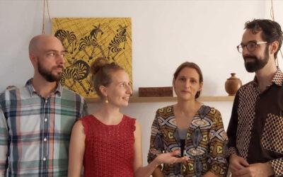 Zendelingen zijn dankbaar voor Coronafonds Senegal