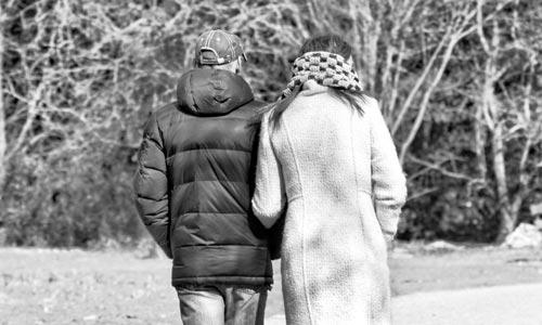 Jan en Eva Kameraad*