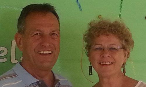 Ton en Agnes Zeeuw