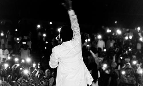 Muziek, kunst en Evangelisatie in Senegal