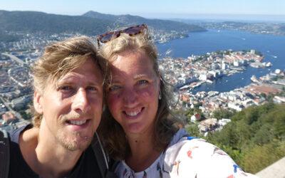 Janita gaat vanuit NL op avontuur met zendelingen