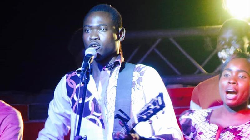 Bernard Cissa zanger Senegal