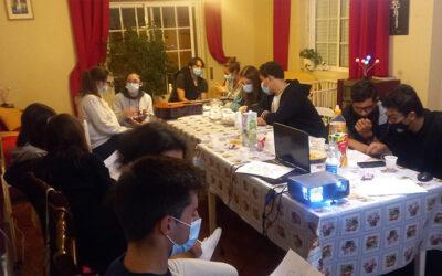 CAMA zendelingen organiseren bijzondere Alpha Youth in Portugal